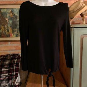 NWOT elegant sweater